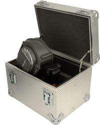 Production Equipment Shipping Case