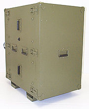 Large Military Rackmount Case